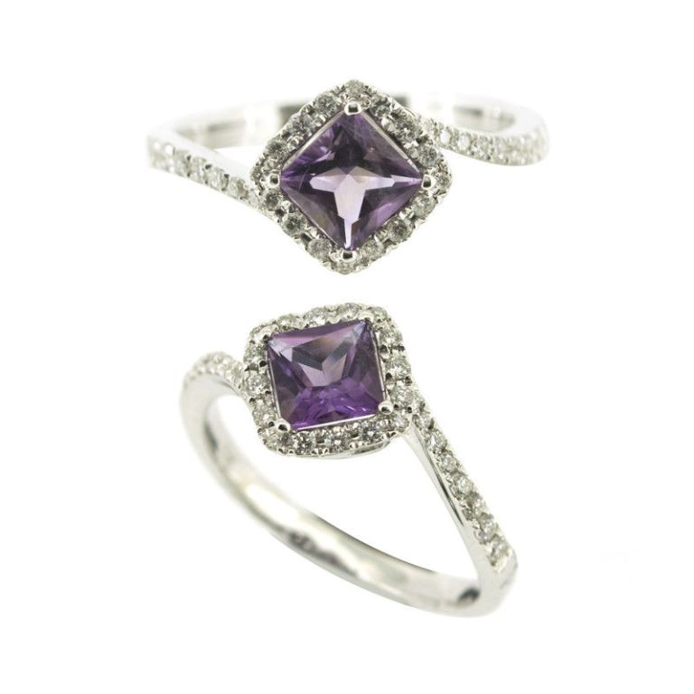 pl597303-fine_gold_jewellerys_purple_diamond_jewelry_rings_with_white_gold How to Take Care of Your Diamond Jewelry