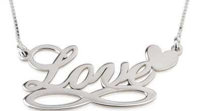 Photo of Infinity Jewelry to Express Your True & Infinite Love