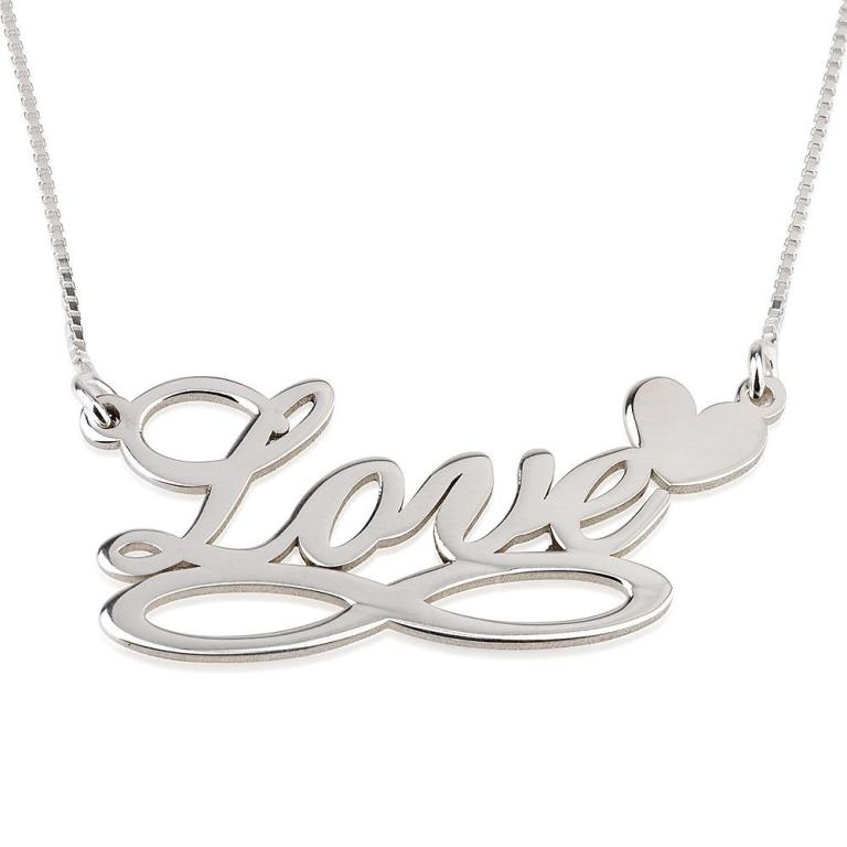 product_387_7 Infinity Jewelry to Express Your True & Infinite Love