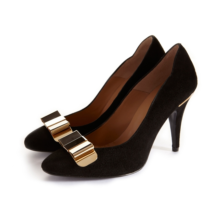 productimage-picture-bow-shoe-clips-gold-8508 Best 7 Solar System Project Ideas