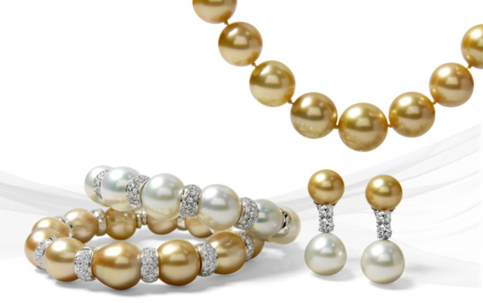 splash_jewelry_pearls_1 How to Take Care of Your Pearl Jewelry