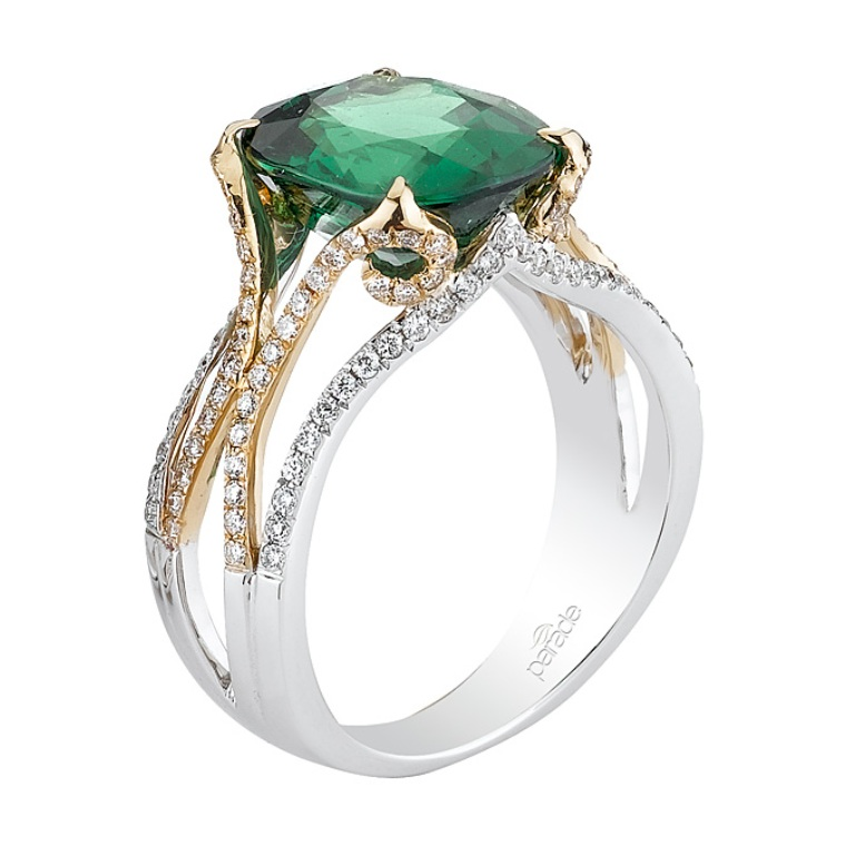 tsavorite-engagement-rings-Parade-r3022-o1-wyfs-54 Tsavorite as a Strong Competitor to Emerald