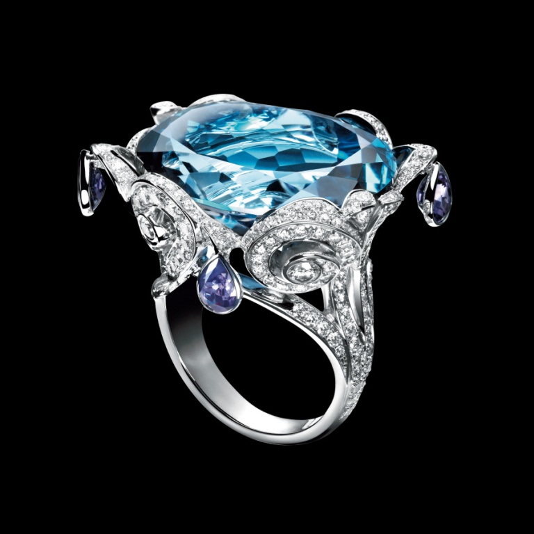 v11. How to Take Care of Your Diamond Jewelry