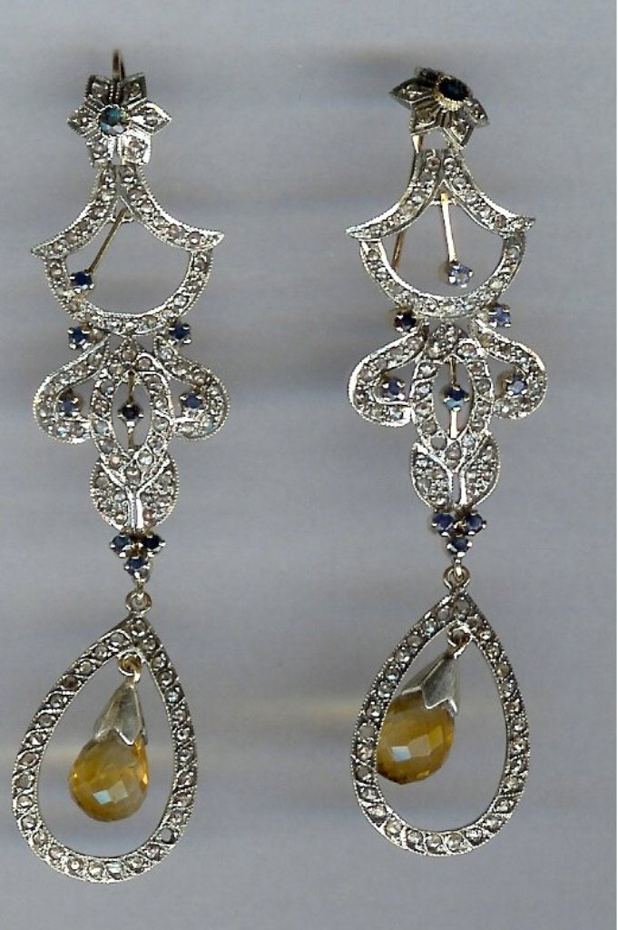 victorian_jewelry 25 Victorian Jewelry Designs Reflect Wealth & Beauty