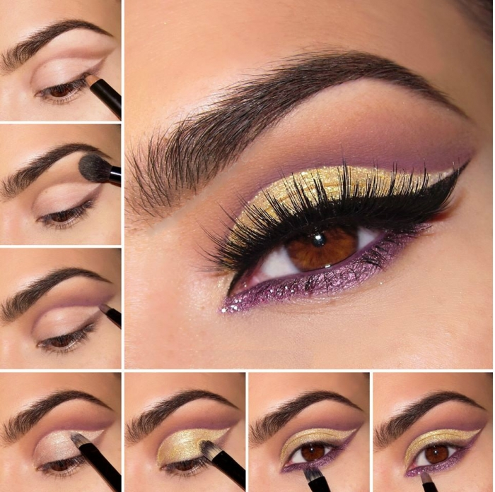z21 How to Wear Eye Makeup in six Simple Tips