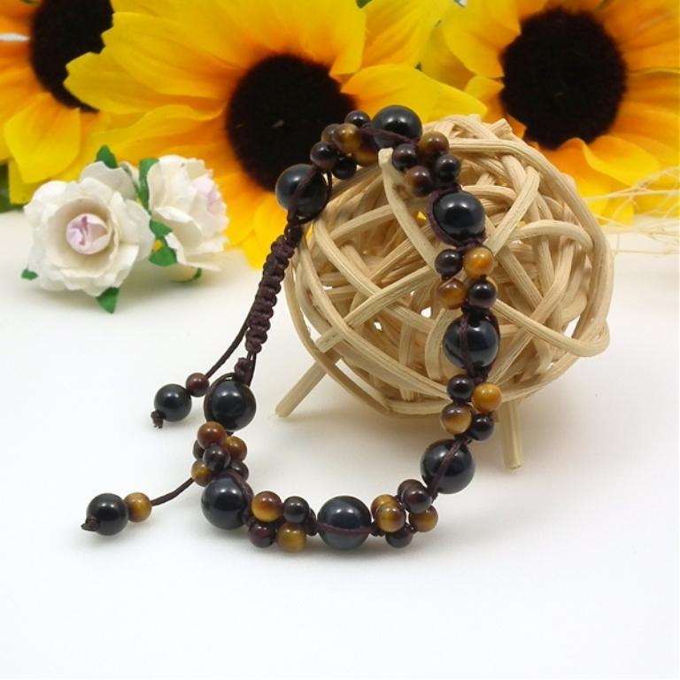 0096 Tiger Eye Jewelry & Its Unusual Properties