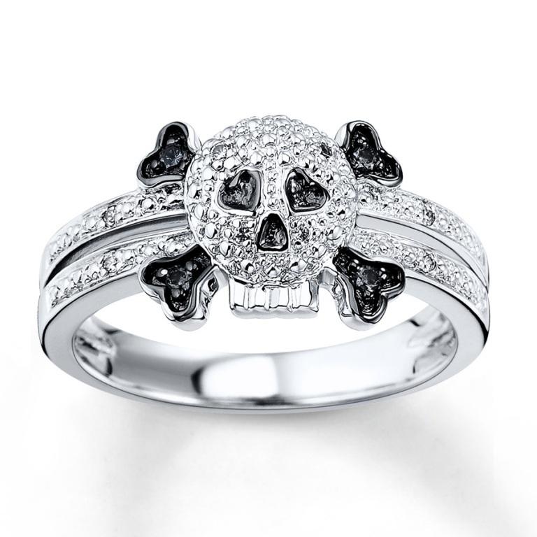 023007507_MV_ZM Skull Jewelry for Both Men & Women