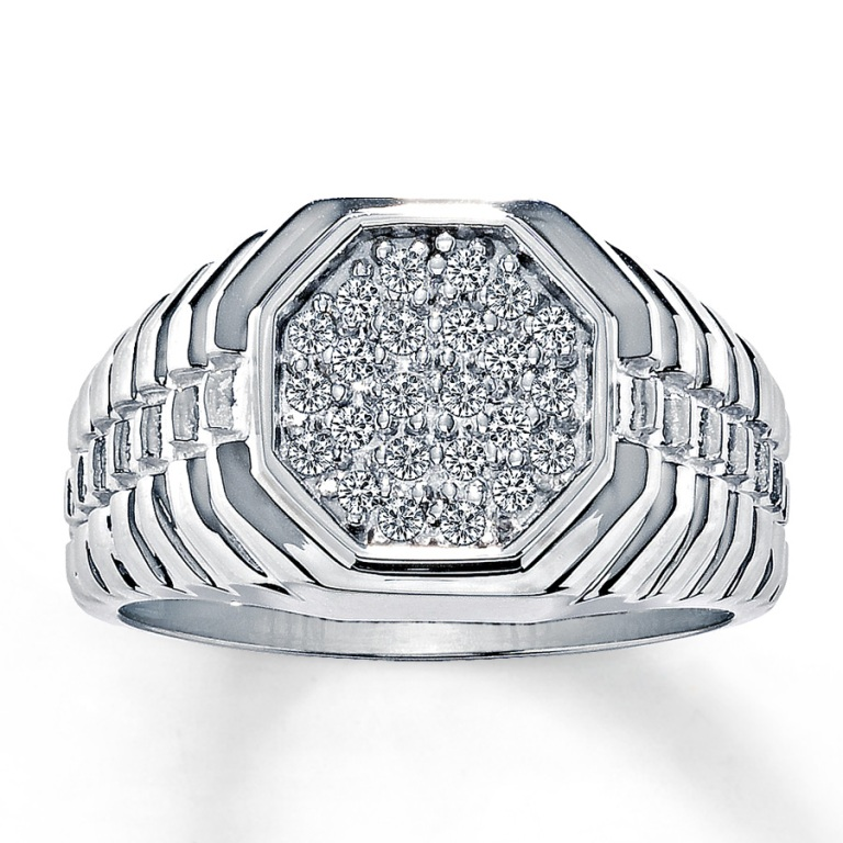031089004_MV_ZM Men's Diamond Rings for More Luxury & Elegance