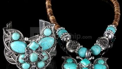 Photo of Create Unique & Fashionable Jewelry Using Tibetan Silver Beads