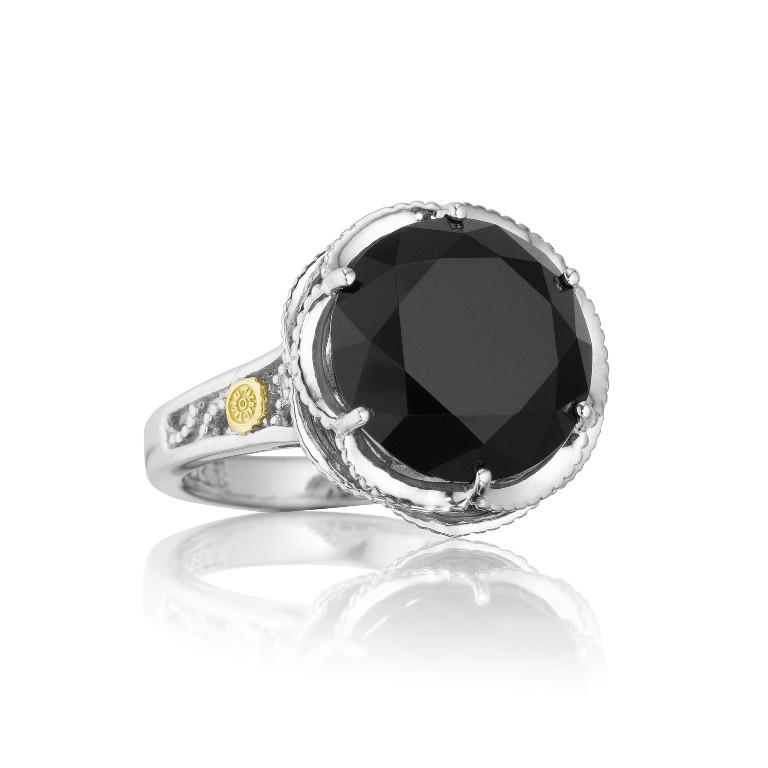 "07jphi-i Top 10 Facts of Tacori Jewelry ""The Jewel of Rich, Famous & Stars"""