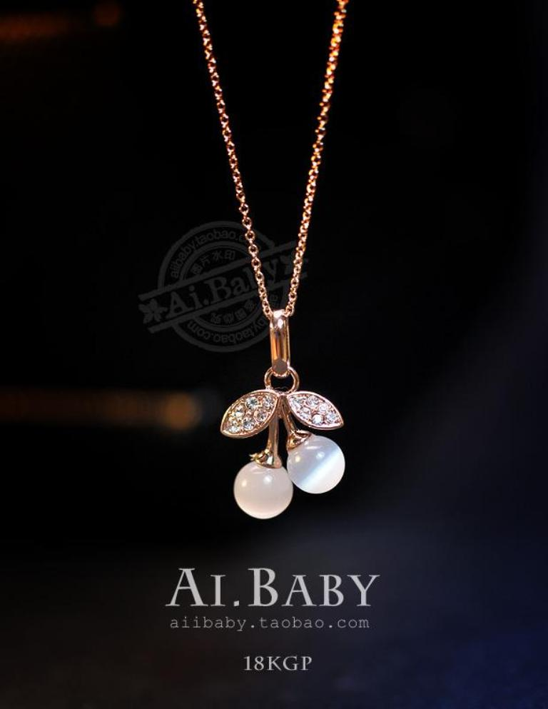 1.0x01 Moonstone Jewelry Offers You Fashionable Look & Healing properties