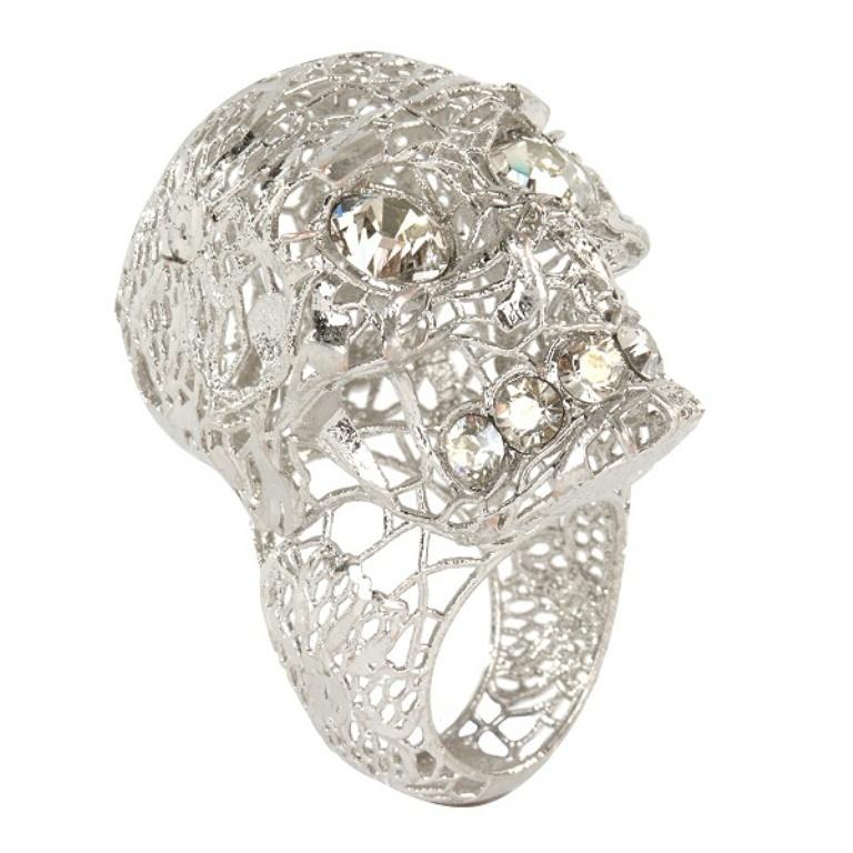 1017125 Skull Jewelry for Both Men & Women