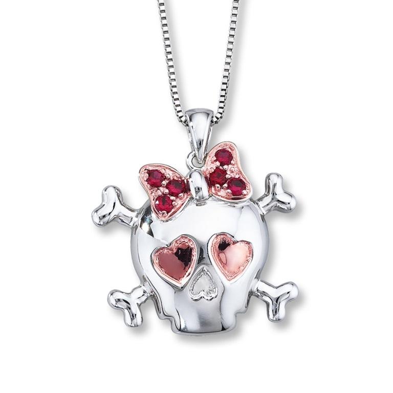 132910403_MV_ZM Skull Jewelry for Both Men & Women