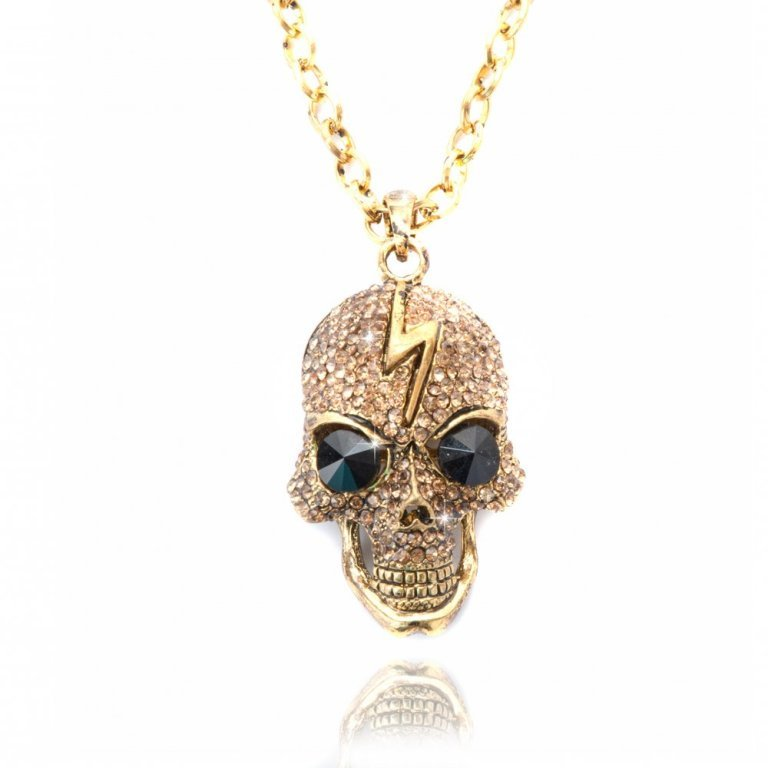 1341586320-96978900 Skull Jewelry for Both Men & Women