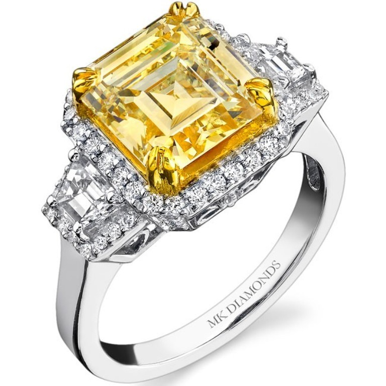 15692ly_wy_1_1_4 The Rarest Yellow Diamonds & Their Breathtaking Beauty