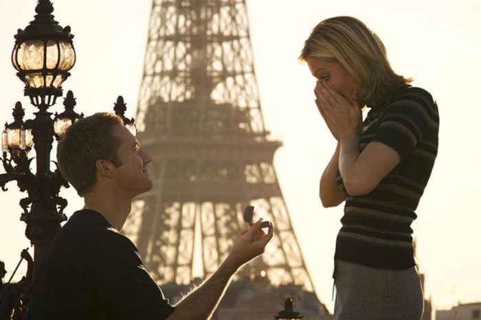 169525-850x566-paris-proposal How to Select the Best Engagement Ring