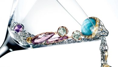 """Photo of Top 10 Facts of Tacori Jewelry """"The Jewel of Rich, Famous & Stars"""""""