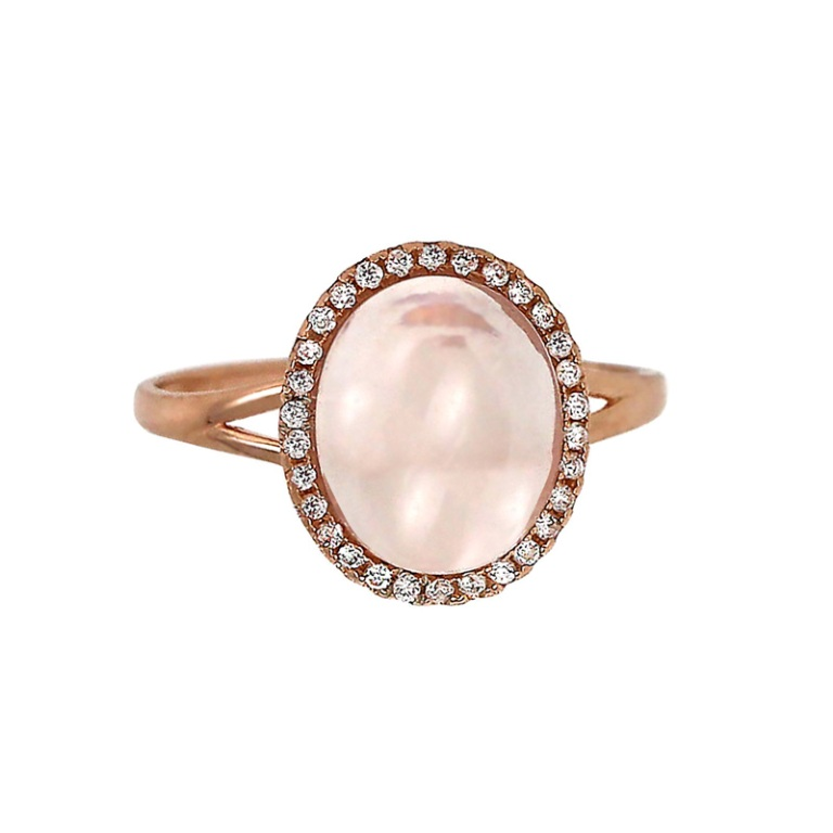 19781-ring-2 Moonstone Jewelry Offers You Fashionable Look & Healing properties