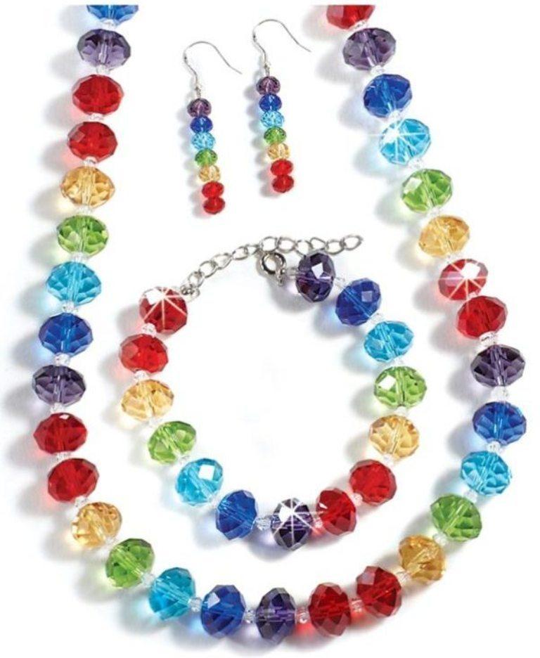 24078 25 Mysterious Rainbow Jewelry Designs