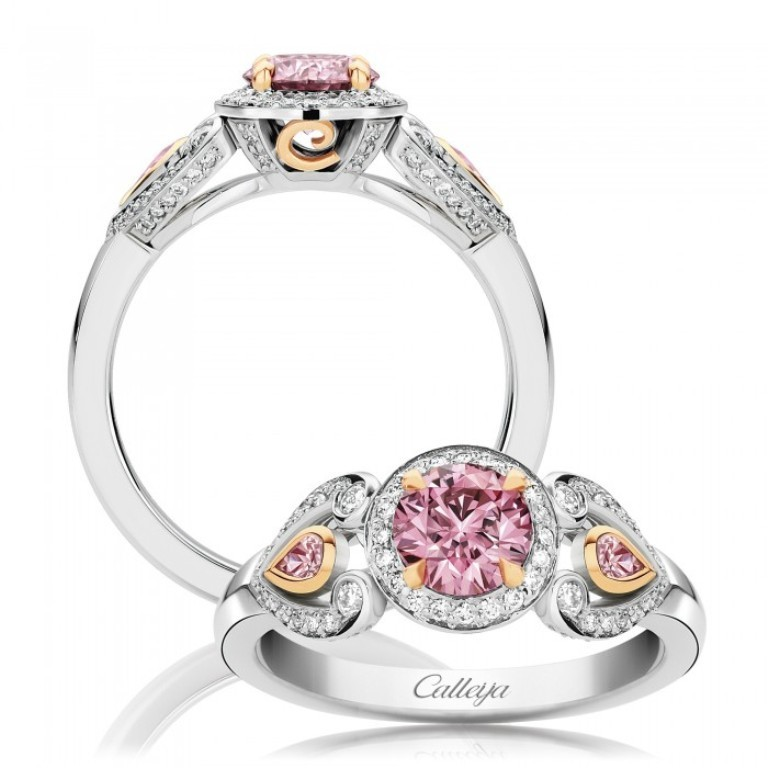 39948582781_md Most Famous Romantic & Unique Jewelry with Pink Diamonds