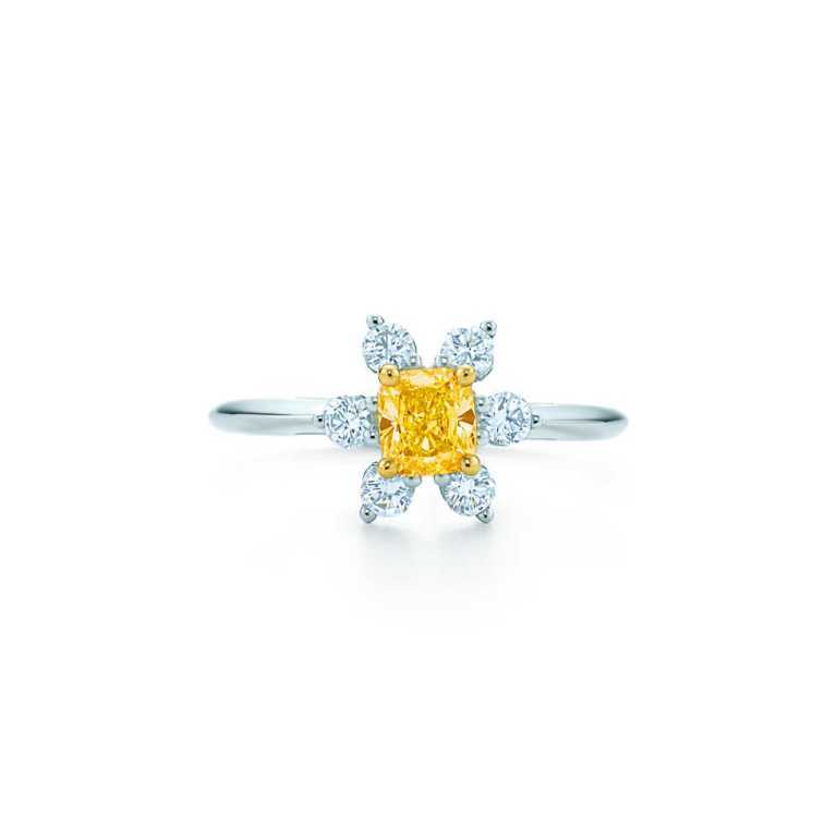 4050-Buttercup-ring The Rarest Yellow Diamonds & Their Breathtaking Beauty