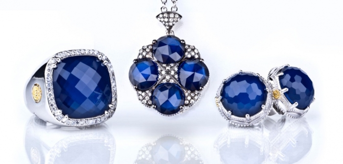 """984x471_unique_design Top 10 Facts of Tacori Jewelry """"The Jewel of Rich, Famous & Stars"""""""