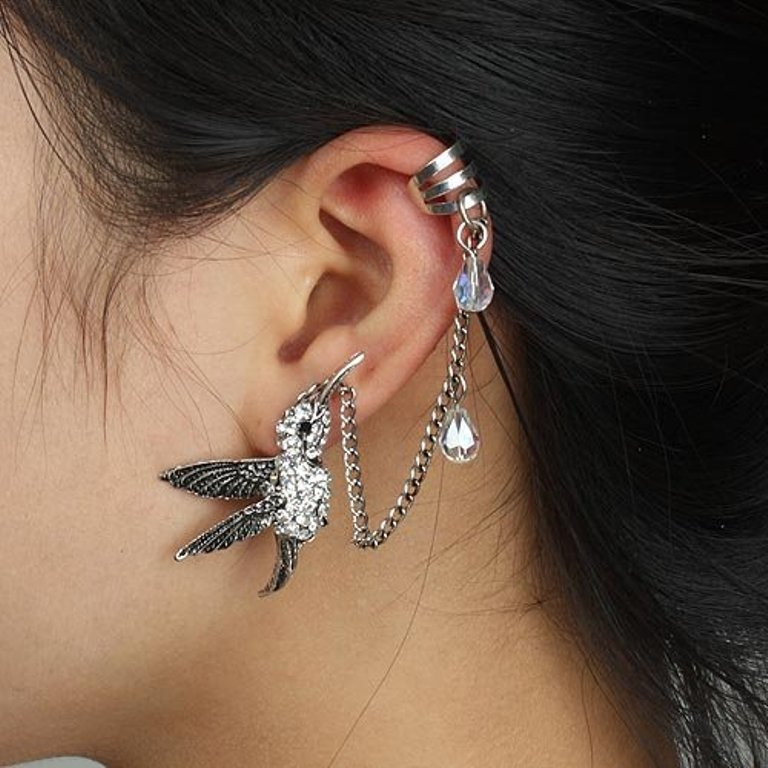 ACCBCL127 Slave Earrings For Catchier Ears & Fashionable Styles ...