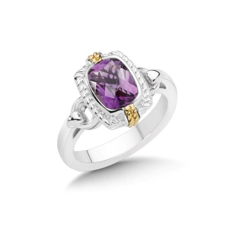 Amethyst1 Do You Know Your Zodiac Gemstone?