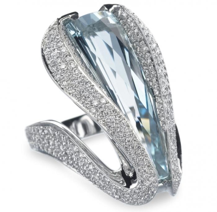 Aquamarine-Alien-Ring-19205 Do You Know Your Zodiac Gemstone?