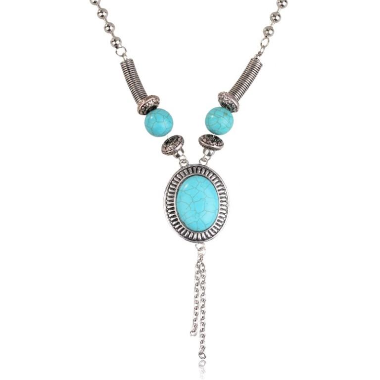 B3451K-800x800 Create Unique & Fashionable Jewelry Using Tibetan Silver Beads