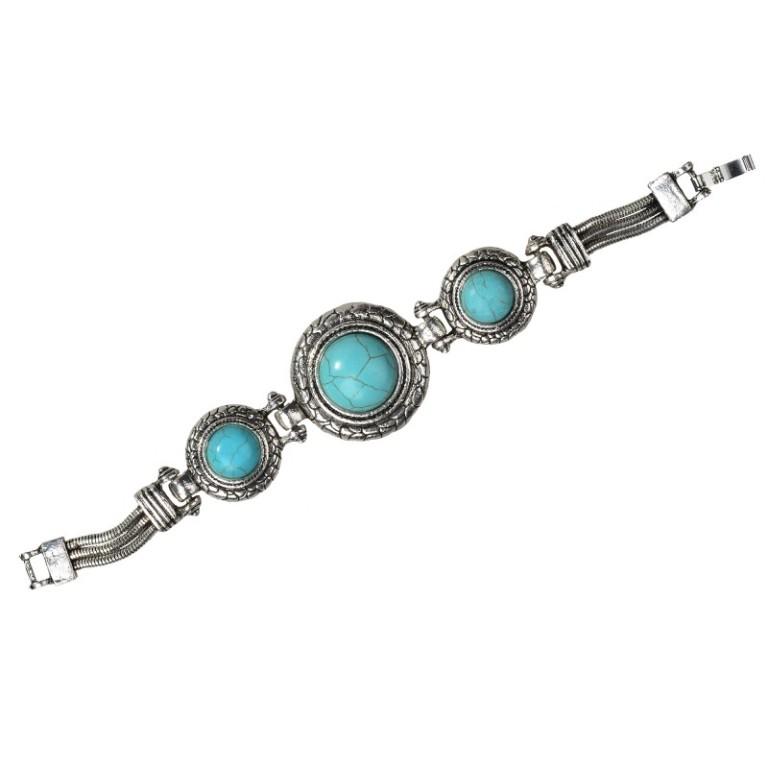 B3468K-1-800x800 Create Unique & Fashionable Jewelry Using Tibetan Silver Beads