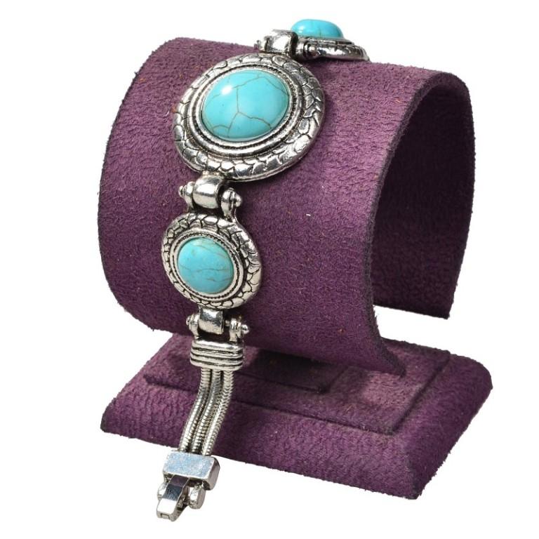B3468K-800x800 Create Unique & Fashionable Jewelry Using Tibetan Silver Beads