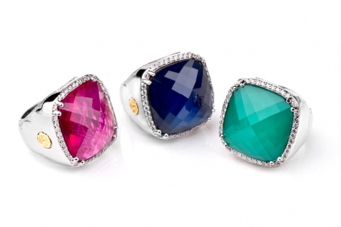 """City_Lights_4_lo-2 Top 10 Facts of Tacori Jewelry """"The Jewel of Rich, Famous & Stars"""""""