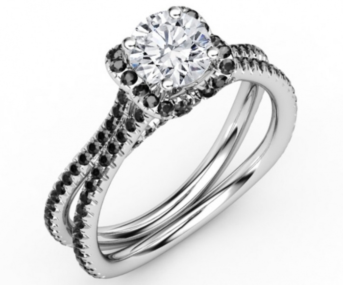 ES1000-4 How to Select the Best Engagement Ring