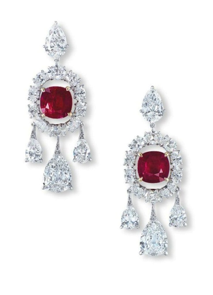 Fashion-Of-Ruby-Jewellery-For-Girls-4 How to Find Pure Ruby