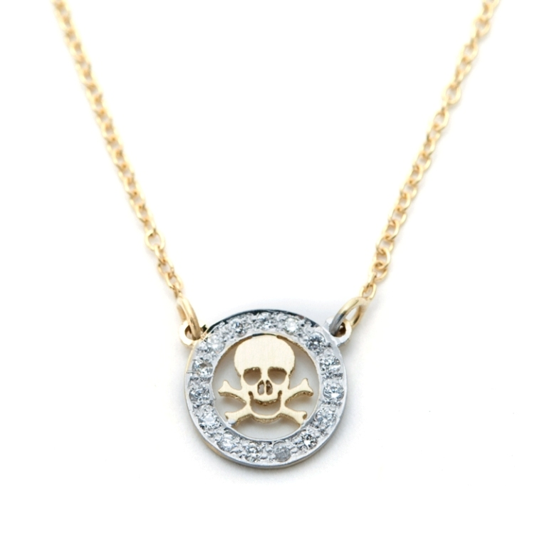 Gold_Mini_Diamon_5257005d2e474 Skull Jewelry for Both Men & Women