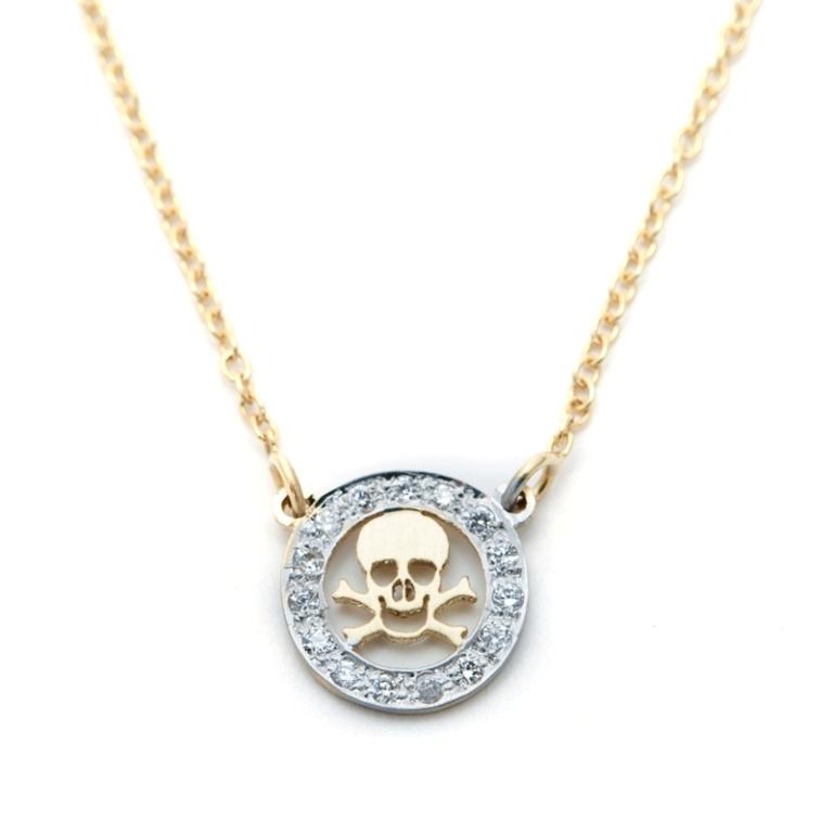Gold_Mini_Diamon_5257005d2e474 Skull Jewelry for Both Men & Women