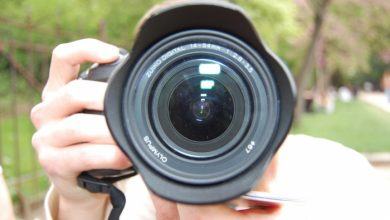 Photo of How to Become a Professional Photographer