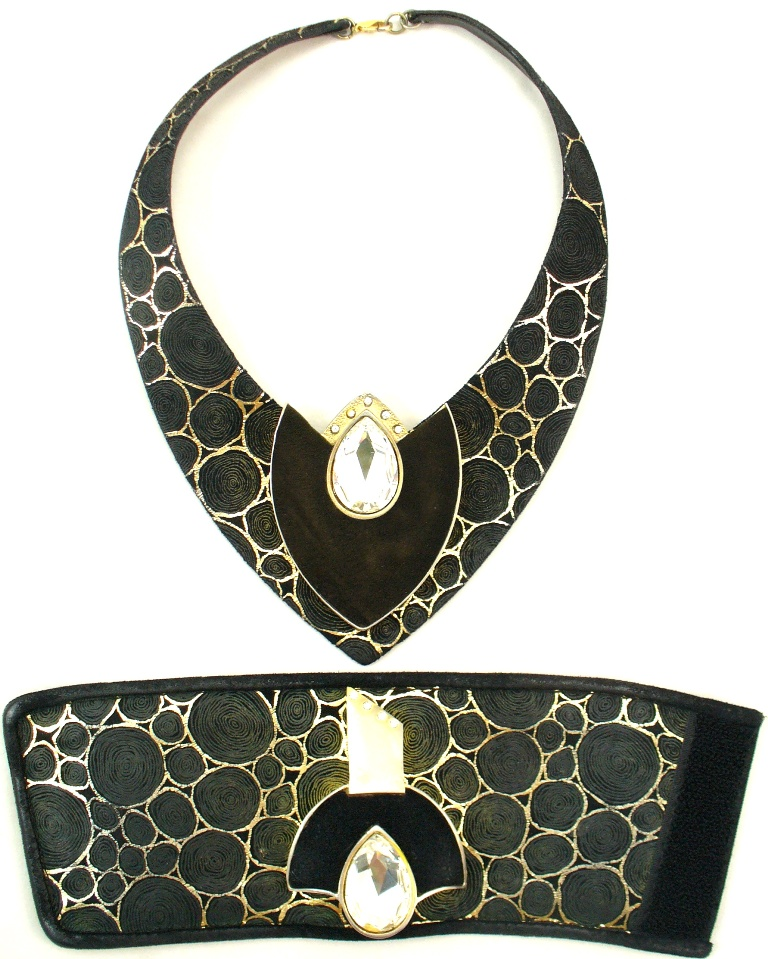 IsbaCostumeJewelry Get a Royal & Fashionable Look with Costume Jewelry