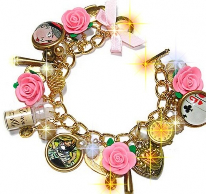 Ladies-fashion-jewelry-7 Get a Royal & Fashionable Look with Costume Jewelry