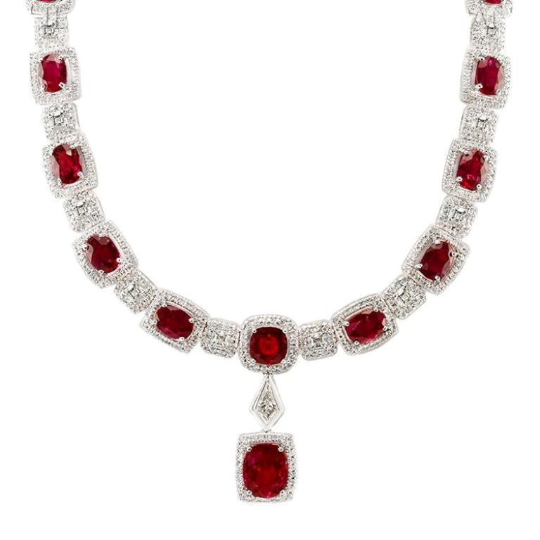 Natural_Sapphire_Jewelry_Necklace_Oval_Red_J3484_1-full How to Find Pure Ruby