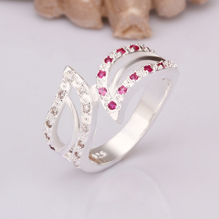 New-Arrived-2014-sterling-silver-925-Women-Rings-Bague-Gothic-font-b-Ruby-b-font-font How to Find Pure Ruby