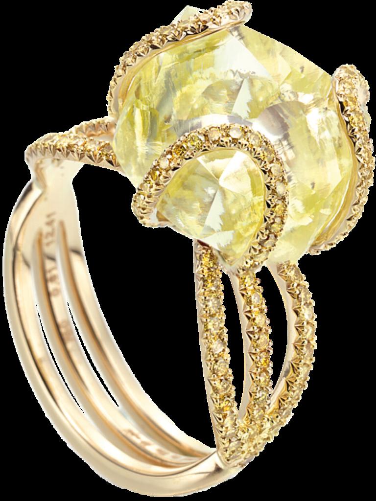 ORW1060PDY8-12.41X6_A The Rarest Yellow Diamonds & Their Breathtaking Beauty