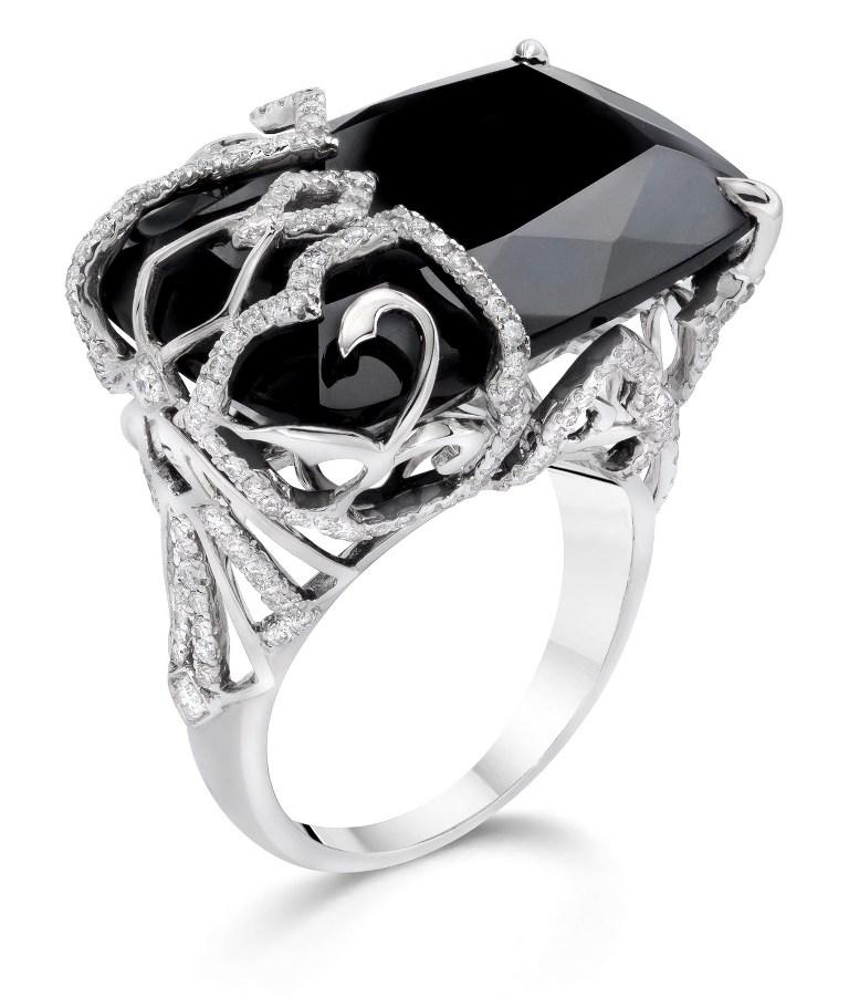 OnyxIvanka-Trump-Fine-Jewelry_2 Do You Know Your Zodiac Gemstone?
