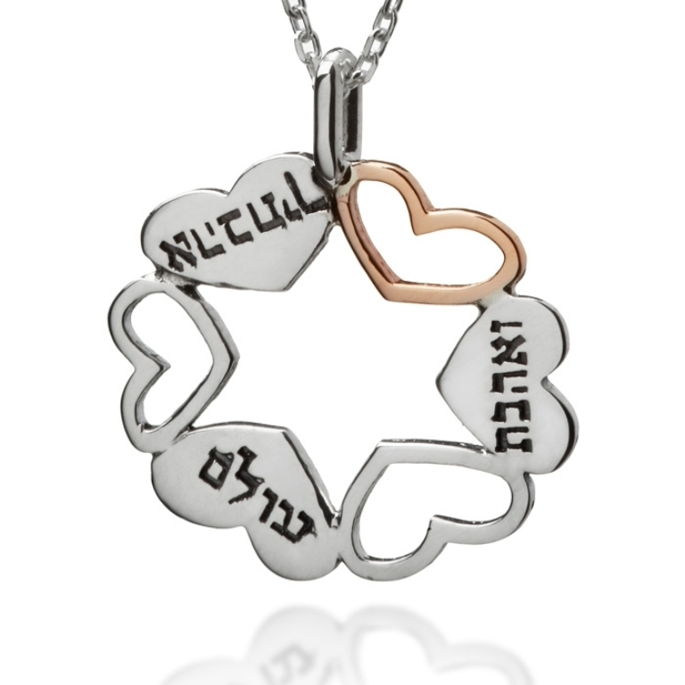 PV-371-2 Exclusive 6 Facts about Religious Jewelry?