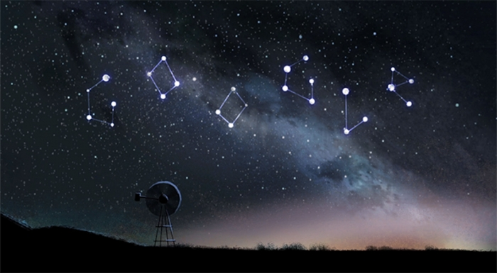 Perseids-Meteor-Shower Top 4 Facts about the Perseid Meteor Shower