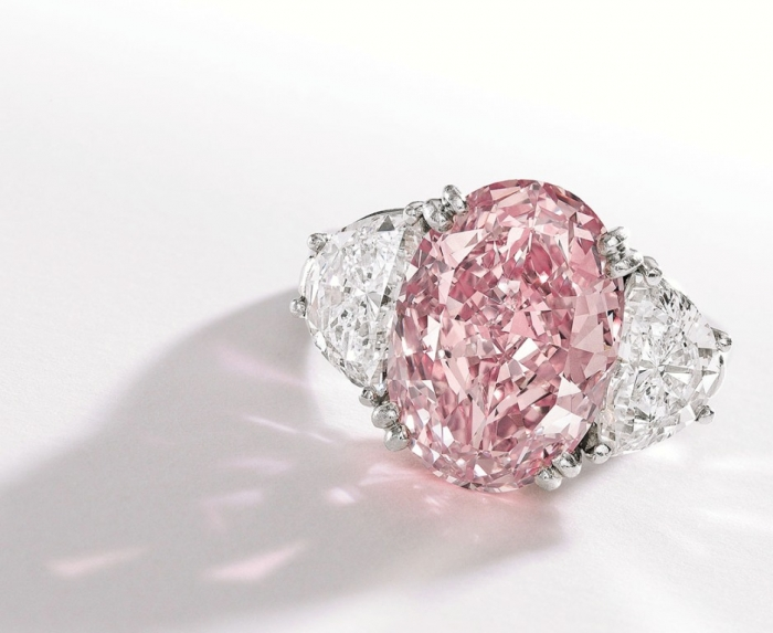 Pink-Ring_temp Most Famous Romantic & Unique Jewelry with Pink Diamonds