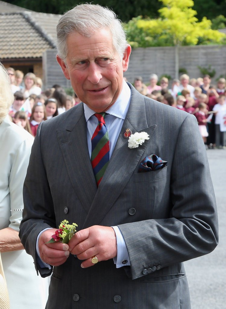 PrinceOfWales-Signet-Ring-PocketSquareBouttiniere-CL The Meanings of Wearing Rings on Each Finger