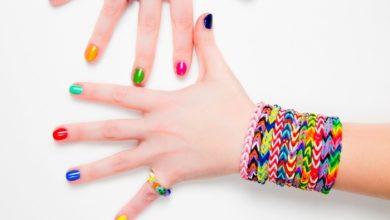 Photo of 25 Mysterious Rainbow Jewelry Designs