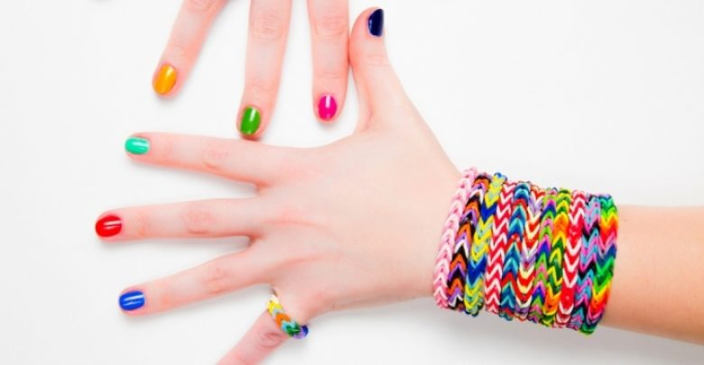 Photo of 25 Mysterious Rainbow Jewelry Designs